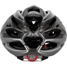 Rudy Project Rush Helmet black/titanium shiny
